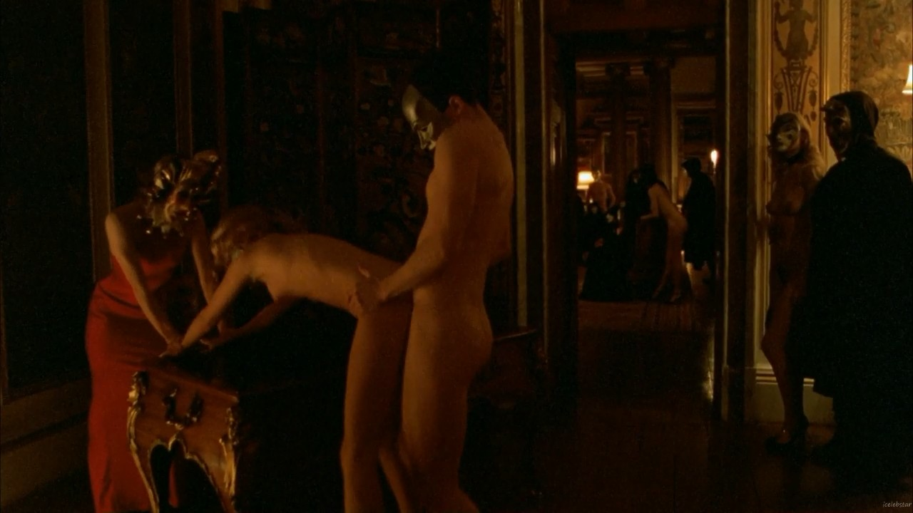 unedited orgy scene from eyes wide shut porn archive